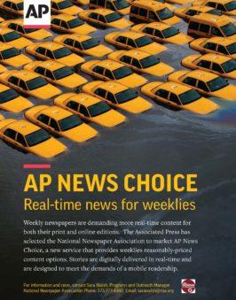 AP NNA Trade ad